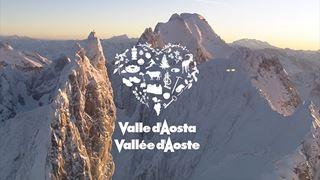 Nuovo spot per il turismo in Valle d'Aosta