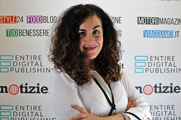 Alessia Vangi