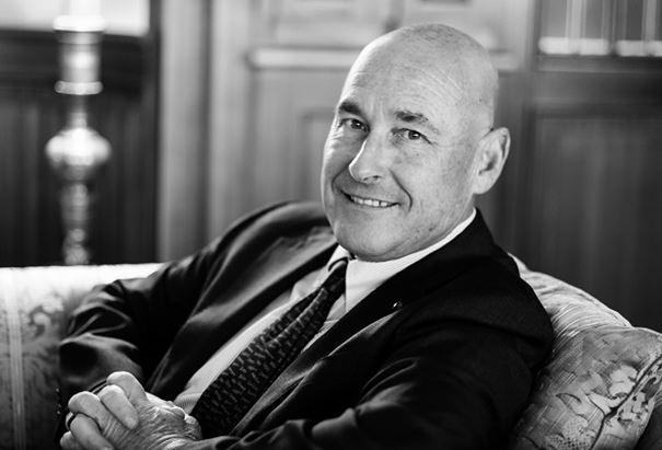 Andrea Riffeser Monti, presidente Fieg