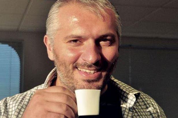 Armando Biondi