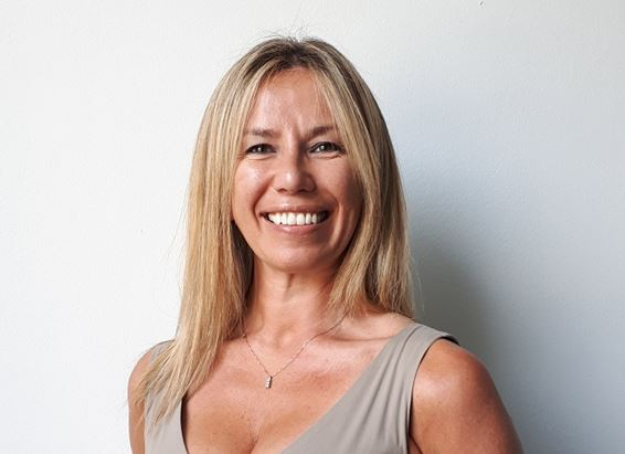 Barbara Beltrami