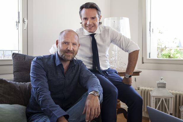 Francesco Bozza e Fabio Bianchi