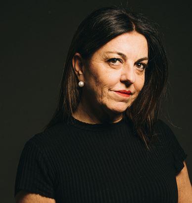 Camilla Pollice