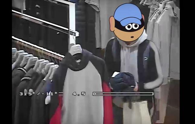 """Lo spot """"Shoplifters"""" di Adam&Eve DDB"""