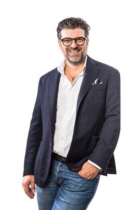 Claudio Capovilla