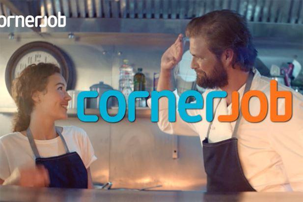 Un'immagine della campagna tv