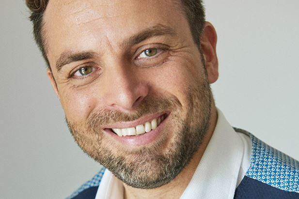 Dario Caiazzo