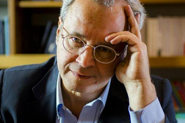 Enrico Mentana  (foto da Facebook)