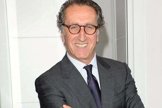 Ernesto Mauri