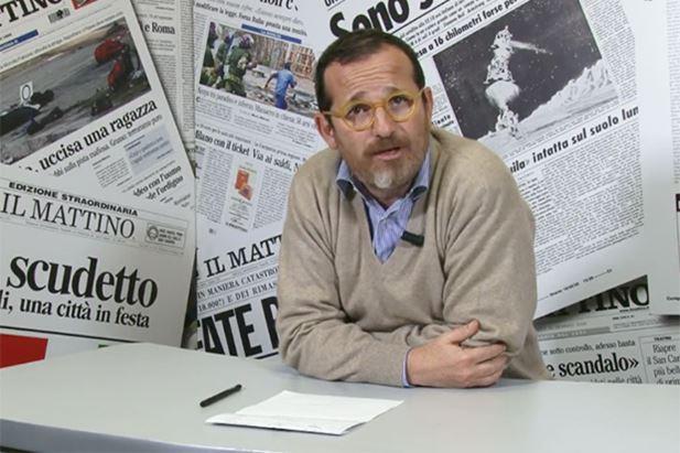 Federico Monga