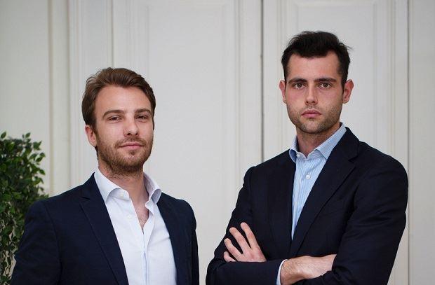Filippo Ronfa e Alessandro Urbani
