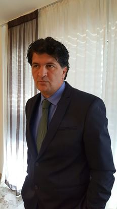 Vincenzo Augurio, General Manager di Bigdata.it