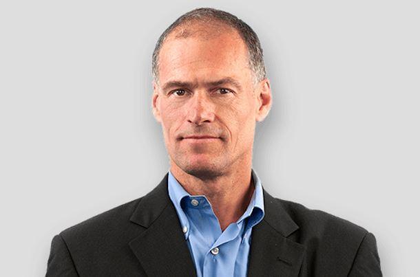 Geoff Ramsey, Ceo e co-fondatore di eMarketer