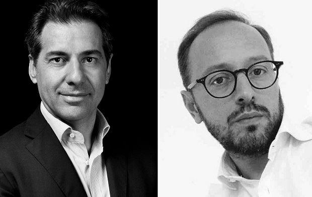 Gianluca Tedoldi e Matteo Tarolli