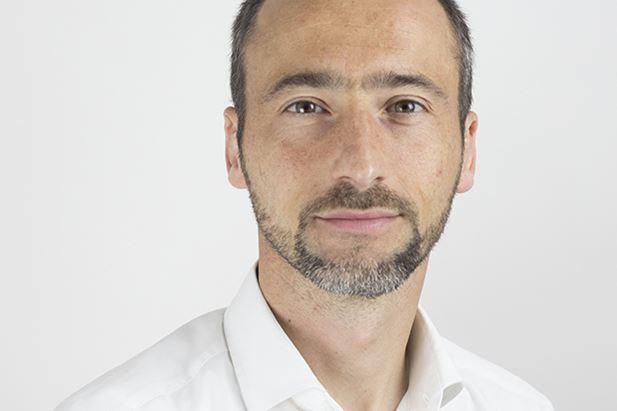 Giorgio Sacconi, Digital Marketing Director H-Farm