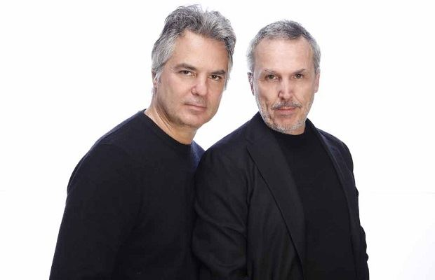 Giuseppe e Federico Giglio