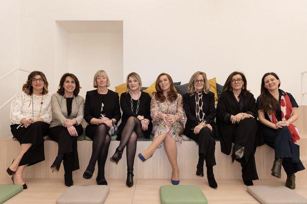 Il Consiglio Direttivo di GWPR Italia
