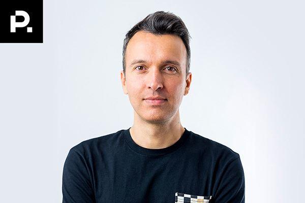 Matteo Cordini, Co-fondatore di Playground