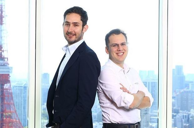 Kevin Systrom e Mike Krieger