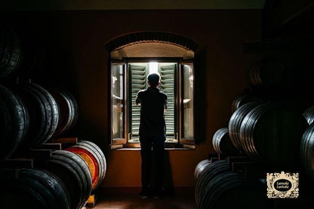 Note di Chianti Classico è il progetto podcast dell'azienda vinicola Lamole di Lamole