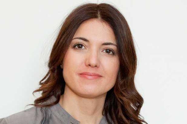 Laura Vimercati
