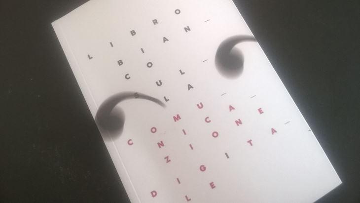 La copertina