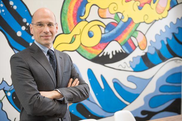Marco Berardi