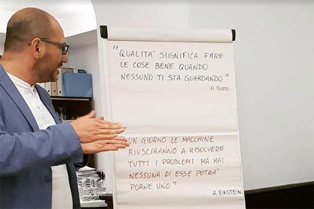 Mario Parrella