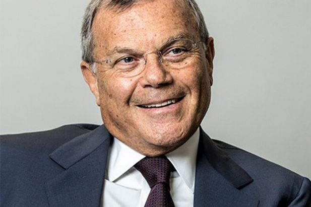 Martin Sorrell, Executive Chairman di S4 Capital