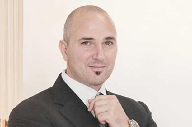 Massimiliano Gusmeo