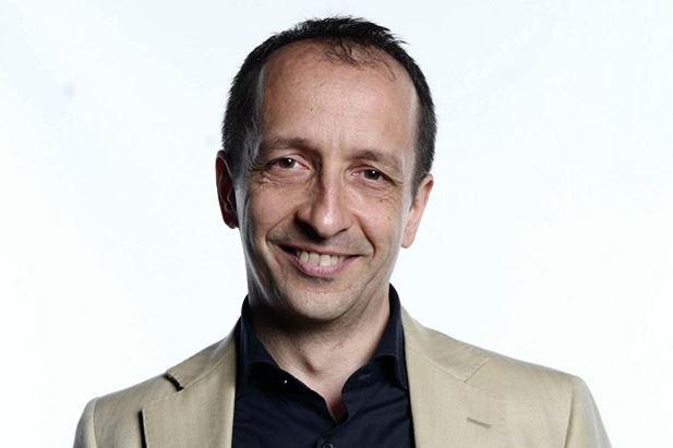 Massimo Melis