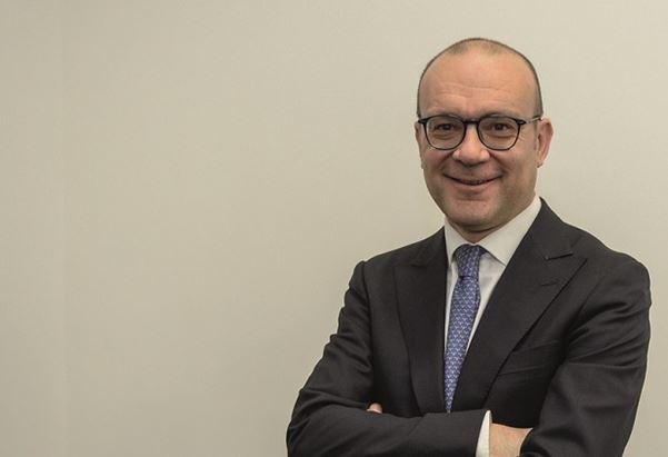 Maurizio Scanavino