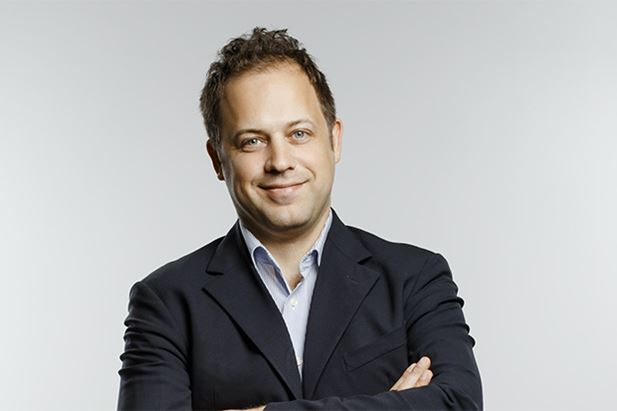 Oleg Shchegolev, Ceo e co-fondatore di SEMrush