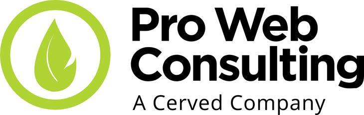 Il nuovo logo di Pro Web Consulting