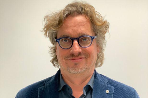 Robert Schoenmaker