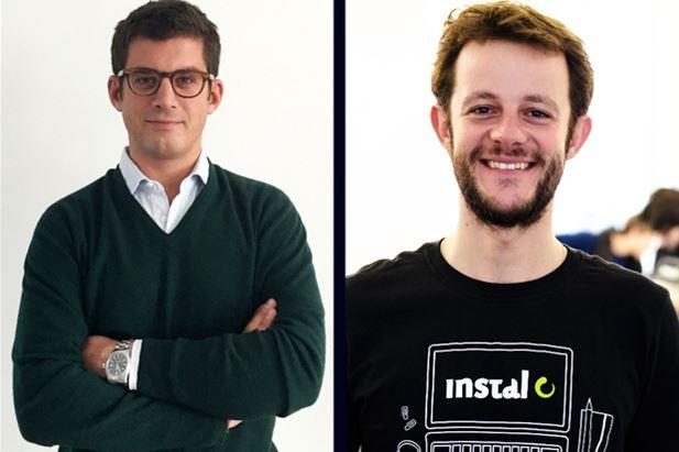Tommaso Rossi e Filippo Satolli