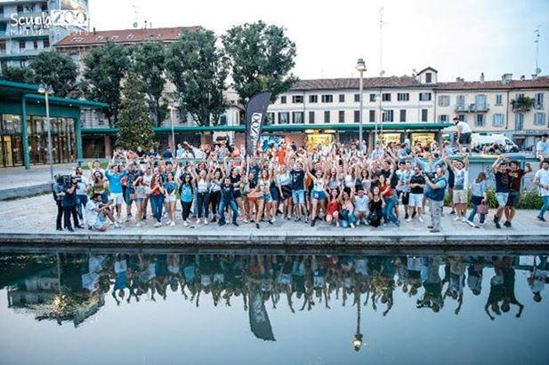 """L'evento """"Notte prima degli esami"""" a Milano"""