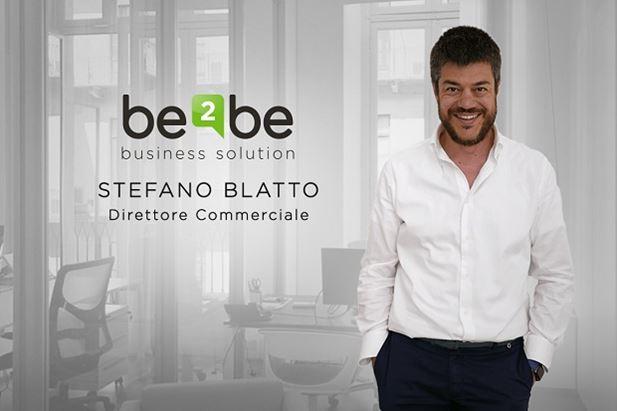 Stefano Blatto