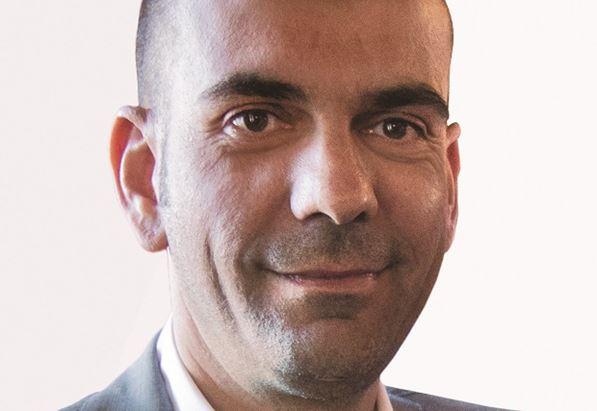 Stefano Bongarzone