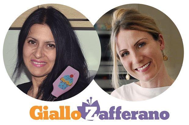 Valeria Ciccotti e Luisa Orizio