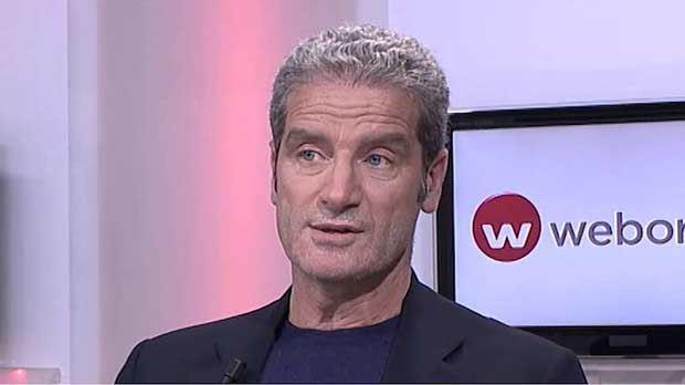 Alain Lévy