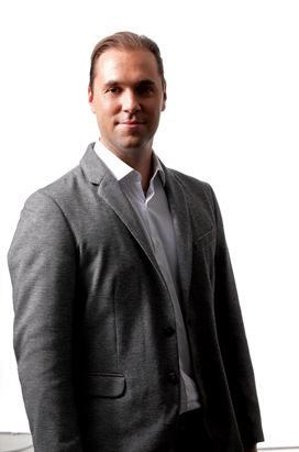 Alessandro Stoppa, Managing Director Italia di Sizmek