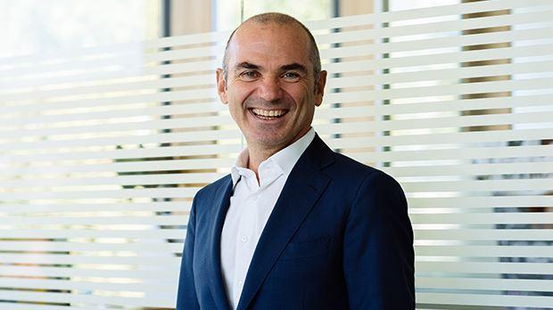 Claudio Calzolari