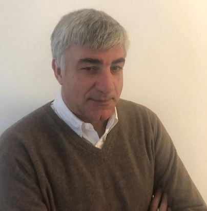 Gianmario Ricciarelli