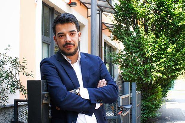 Giuseppe Facente, Managing Partner di Netmediaclick