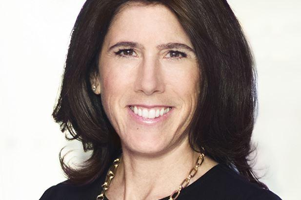 Lisa Utzschneider, il nuovo CEO di IAS