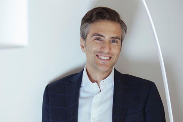Luca Daher