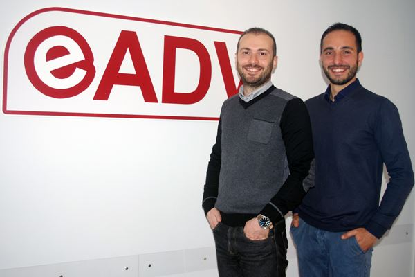 Nino Romano e Fabio Salamone