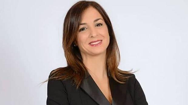 Oriana Parrella