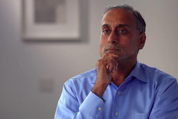 Prabhakar Raghavan, il nuovo capo della pubblicità di Google